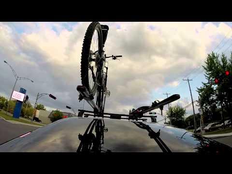 Yakima Frontloader road test