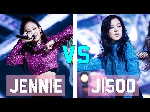 JENNIE OR JISOO [LEAD VOCAL BATTLE]:Who Is The Lead Vocal Of Blackpink?
