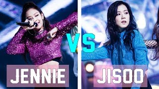 JENNIE OR JISOO :Who is the lead vocal of Blackpink?