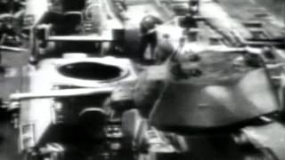 Танковые сражения. Танки Гитлера в бою 2002 год