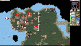 Why you should play C&C: Red Alert 1
