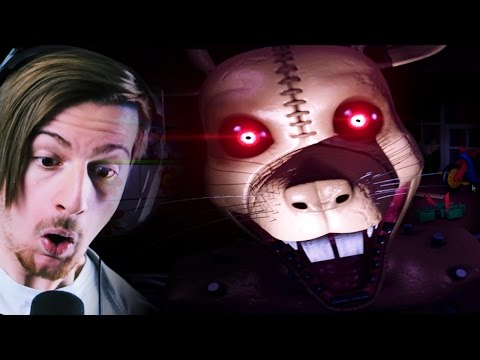 I REMEMBER WHAT YOU DID.. || Five Nights At Candy's 3 (Part 1)