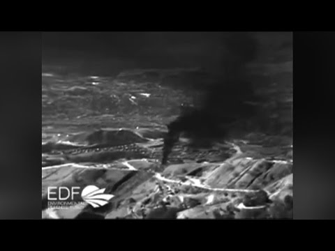 Erin Brockovich: California Methane Gas Leak is Worst U.S. Environmental Disaster Since BP Oil Spill