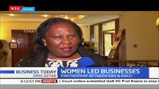 Women led Businesses: Women own 60.7% of unlicensed businesses