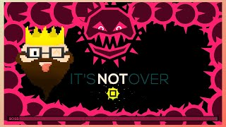 Just Shapes & Beats - Final Boss + Ending (60fps)