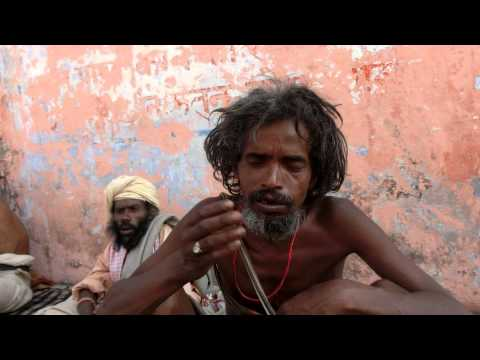 SADHU INTERVIEW 1: UP IN HOLY SMOKE