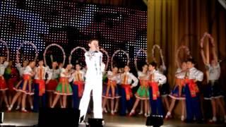 Ансамбль Украина 2013.02.22- ДВРЗ