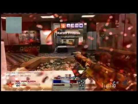 MaC I Dextrous | Vegas v. 2 | Last MW2 Montage