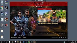 Wolfteam 8.1 directx sorunu %100 çözümü (3 mayıs 2018)