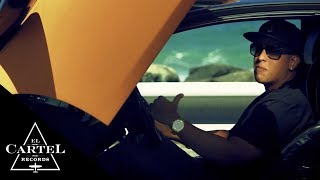 Daddy Yankee ft. J Alvarez - El Amante (Video Oficial)