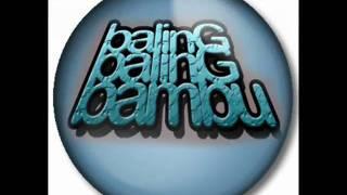 Baling Baling Bambu - kreasiku.