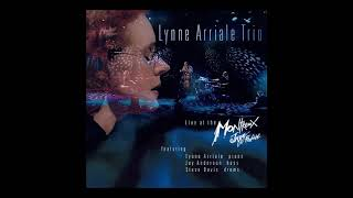 Lynne Arriale Trio - With Words Unspoken