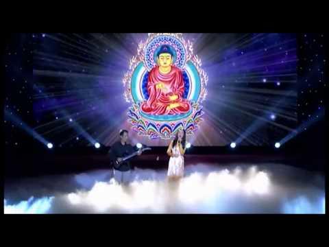 Xưng Tán Tam Bảo ( Namo Amitabhaya ) - Santos Anna (Anna Cote Wursler)