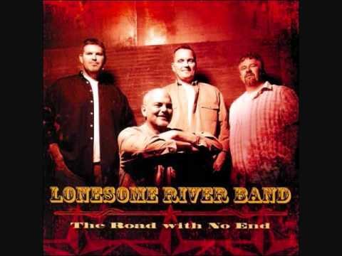 Lonesome River Band - It Won't Be Over You