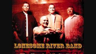 Lonesome River Band - It Won