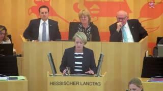 Deutschland-Rente - 18.05.2016 - 73. Plenarsitzung