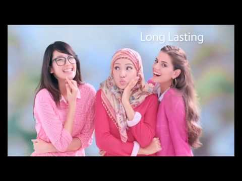 Wardah TV Commercial: Lightening TWC - Girls Day Out - YouTube