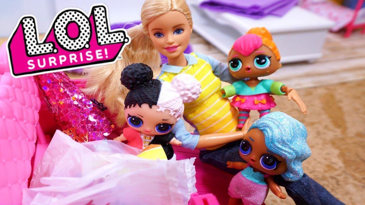 Happy Birthday 2017 Barbie Doll
