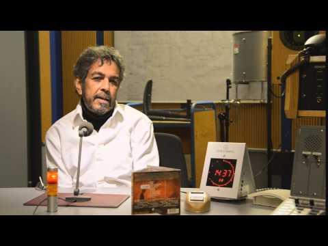"""Ramesh B. Weeratunga bei """"Dschungelfieber"""" (Interview)"""