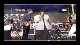 Vidéo Mix Zouk-1994/1995 par Nvidjay