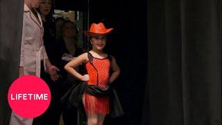 "Download Video Dance Moms: Vivi-Anne's ""Cowgirl"" Solo  (Season 1 Flashback) | Lifetime MP3 3GP MP4"