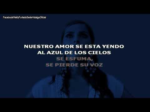 En las manos de dios  (Karaoke) Nelly Furtado
