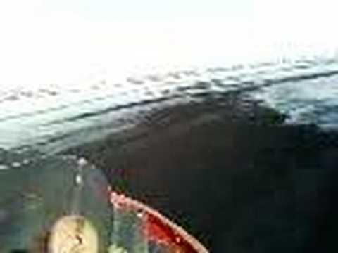 Inquinamento nel porto di augusta SR