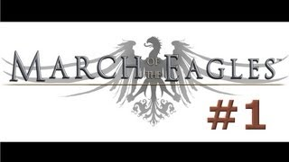 Prussia 01 - March Of The Eagles - What It Do