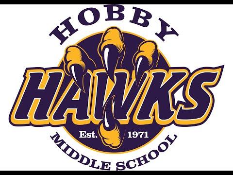 Hobby Middle School, NISD