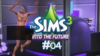 Die Sims 3 [Into the Future] #04 - Der erste Tag geht zu Ende [Let