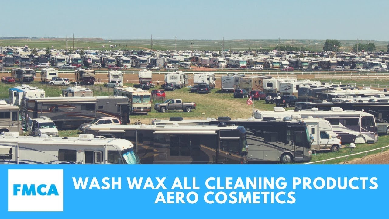 Rv Cleaning Tools : Wash wax all rv cleaning products and tools from aero