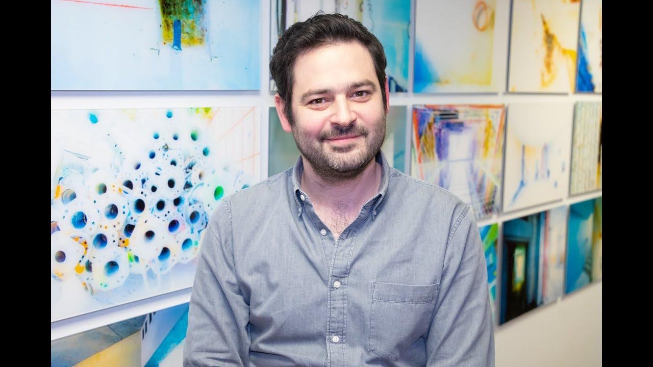 Découvrez YouStock avec Alexandre, Développeur Web