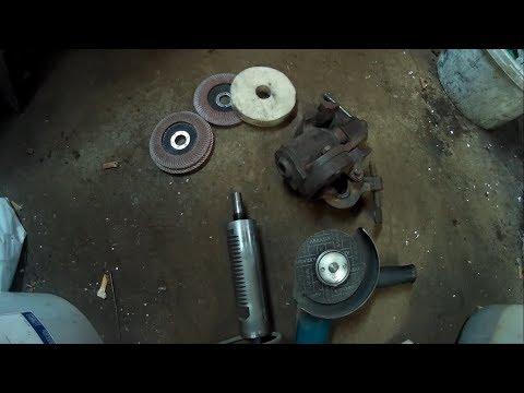 шлифовка конуса нс-12