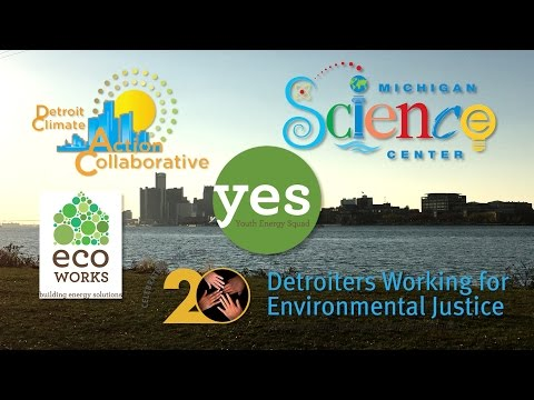 Detroit Climate Summit