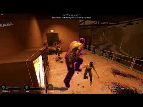 Left 4 Dead 2 How To Smoker 3