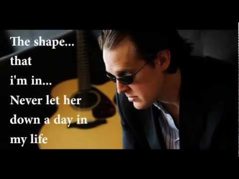 Joe Bonamassa - Happier Times (Lyrics)