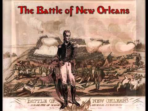 8th of January - aka Battle of New Orleans