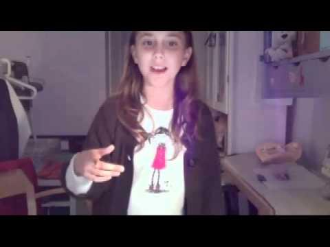 Tu eres mi cancion elena alberdi youtube - Elena alberdi ...