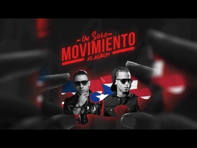 """Arcangel ft Mark B - Todo va estar bien (Un Solo Movimiento """"El Album)"""