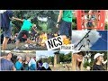 MY NCS EXPERIENCE |NCS PHASE 1//SUMMER