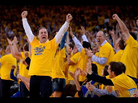 Warriors owner Joe Lacob turns failed venture into triumph