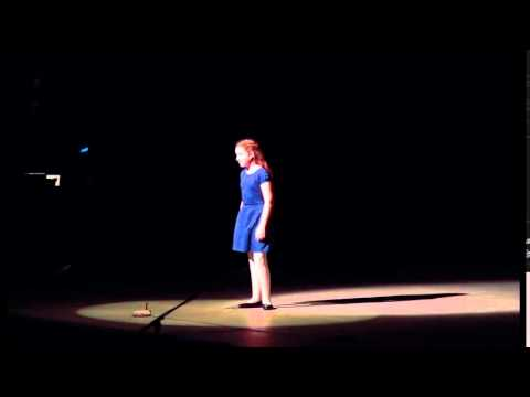 Michelle Moughan Monologue || Broadway Artists Alliance 2014