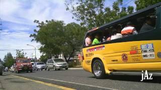 [HD] Iloilo Jeepneys (2/2)  - Iloilo Under Siege