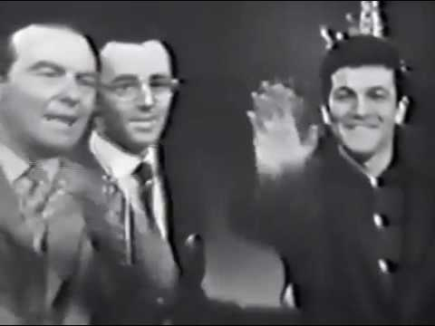 Tommy SandsThis İs Your Lifestyle 1957 Television & TUNE 10TimeTONYWinner