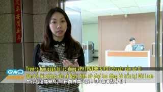 GWO Taiwan News: Hot Issue【Việt】(越南新聞) 台灣第一個多國語新聞台