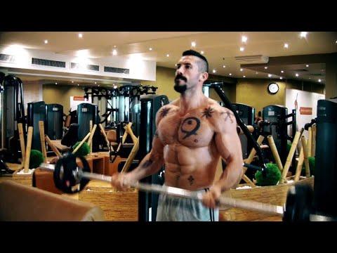 Hip Hop Workout Music 2019 🔥 Gym Training Motivation 2019 #2