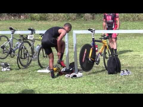 National Duathlon Championship Bermuda May 6 2012