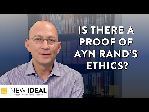 is-there-a-proof-of-ayn-rand's-ethics?
