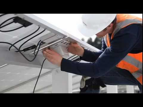 Tigo Energy® Installation Training Video