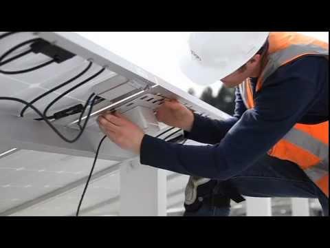 Tigo Energy® Installation Training Video